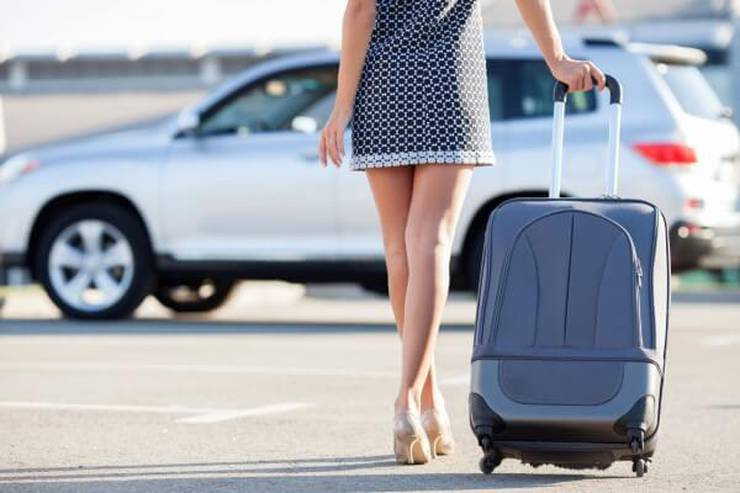 Private transfer service from the Hotel to the airports of Fiumicino or Ciampino Marco Polo Hotel Rome